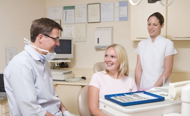 Burlington Family Dentistry: How to Deal with Bad Breath